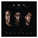 Marcus Miller / Stanley Clarke / Victor Wooten - Thunder
