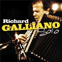 Richard Galliano - Solo