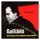 Richard Galliano - Viaggio