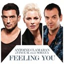 Antoine Clamaran / Vince - Feeling you - exclusive (club remixes)