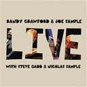Joe Sample / Randy Crawford - Live