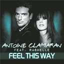 Antoine Clamaran - Feel this way