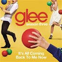 Glee Cast - It's all coming back to me now (glee cast version)