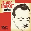 Django Reinhardt - Django reinhardt on vogue (1934 - 1951)