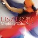 Andrea Kauten - Mephisto waltz no. 1, the dance in the village inn, for piano solo, s.514