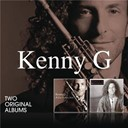 Kenny G - At last...the duets album/ breathless