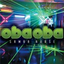 Oba Oba Samba House - I love you baby - ep