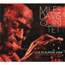 Miles Davis - Miles davis quintet: live in europe 1969 the bootleg series vol. 2