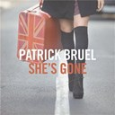 Patrick Bruel - She's gone (ep)
