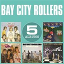 The Bay City Rollers - Original album classics