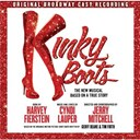 Original Broadway Cast Recording - Kinky boots