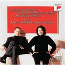 Groethuysen / Tal - Wagner: piano transcriptions for four hands
