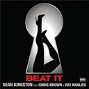 Sean Kingston - Beat it