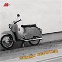 Johnson - Sunny scooter (original motion picture soundtrack)