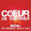 Big Ali - Coeur de guerrier