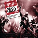 Judas Priest - Setlist: the very best of judas priest live