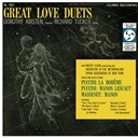 Richard Tucker - Richard tucker - great love duets