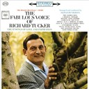 Richard Tucker - The fabulous voice of richard tucker