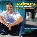 Wicus Van Der Merwe - Hie komme ding