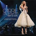 Carrie Underwood - Keep us safe (live from acm presents: an all-star salute to the troops)