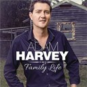 Adam Harvey - Family Life