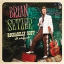 Brian Setzer - Rockabilly riot: all original