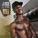 Judge Da Boss - Hell yeah