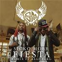 Sicko Mobb - Fiesta remix