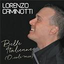Lorenzo Caminotti - Belle italienne (o sole mio)