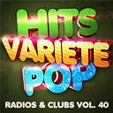 Hits Variété Pop - Hits variété pop vol. 40 (top radios & clubs)