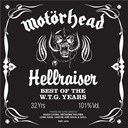 Motorhead - Hellraiser : best of the w.t.g. years