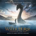 James Newton Howard - Le dragon des mers, la derniere legende  (B.O.F.)