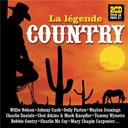 Mary Chapi / Merle Haggard / Patty Loveless / Pete Seeger / Poco / Ricky Skaggs / Ricky Van Shelton / Rosanne Cash / Sweethearts Of The Rodeo / Tammy Wynette / Tanya Tucker / The Byrds / The Vaughan Brothers / Waylon Jennings / Willie Nelson - la légende country