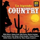 Albert Hammond / B.j. Thomas / Bobbie Gentry / Charlie Daniels / Charlie Mc Coy / Charlie Rich / Chet Atkins / Dan Fogelberg / Darden Smith / Dolly Parton / Earl Scruggs / Frankie Laine / George Jones / Indigo Girls / Johnny Cash / June Carter Cash / Kris Kristofferson / Loretta Lynn / Lynn Anderson / Mark Knopfler / Mary Chapin Carpenter / Merle Haggard / Patty Loveless / Pete Seeger / Poco / Ricky Skaggs / Ricky Van Shelton / Rosanne Cash / Sweethearts Of The Rodeo / Tammy Wynette / Tanya Tucker / The Byrds / The Vaughan Brothers / Waylon Jennings / Willie Nelson - La légende country