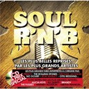 Alicia Keys / Aretha Franklin / Blaque / Brandy / Chanté Moore / Diana King / Etta James / Ginuwine / Kenny Lattimore / Leela James / Luther Vandross / Musiq Soulchild / Mya / The Fugees / Whitney Houston - Reprises soul r'n'b : great cov