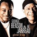Al Jarreau / George Benson - Givin' it up