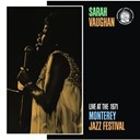 Sarah Vaughan - live at the 1971 monterey jazz festival