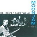 Moonjam - Songs for saxophone