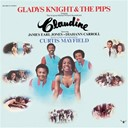 Gladys Knight &amp; The Pips - Claudine (original soundtrack)