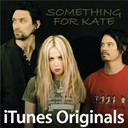 Something For Kate - I tunes originals