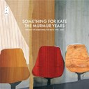 Something For Kate - The murmur years - the best of something for kate 1996 - 2007