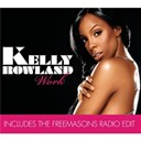 Kelly Rowland - Work