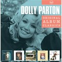Dolly Parton - Original album classics