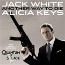 Alicia Keys / Jack White - Another way to die