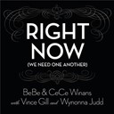 Bebe / Cece Winans - Right now (we need one another)