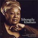 Sibongile Khumalo - Sibongile khumalo