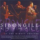 Sibongile Khumalo - Live at the market theatre
