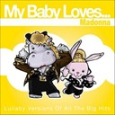 Madonna - My baby loves... madonna
