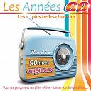 Compilation - Les années 60: Les plus belles chansons (50 titres originaux)