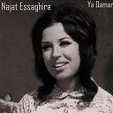 Najat Essaghira - Ya qamar